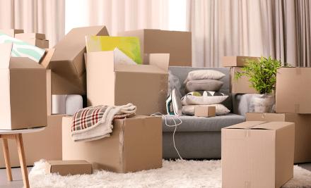 6 Objetos que merecen el mayor cuidado al mudarte o trasladarlos
