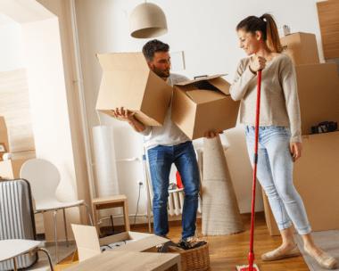 4 Tips para trasladar tus muebles