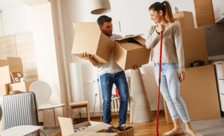 ¿Te mudas? 4 tips para trasladar tus muebles