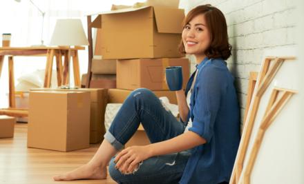 ¿Cuánto espacio necesitas para tu depósito? Aprende a calcularlo