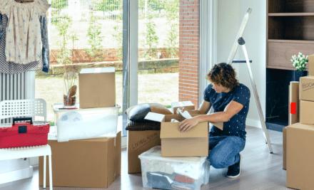 4 preguntas que debes hacerte antes de guardar tus cosas