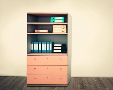 Cómo organizo mejor los documentos de mi oficina