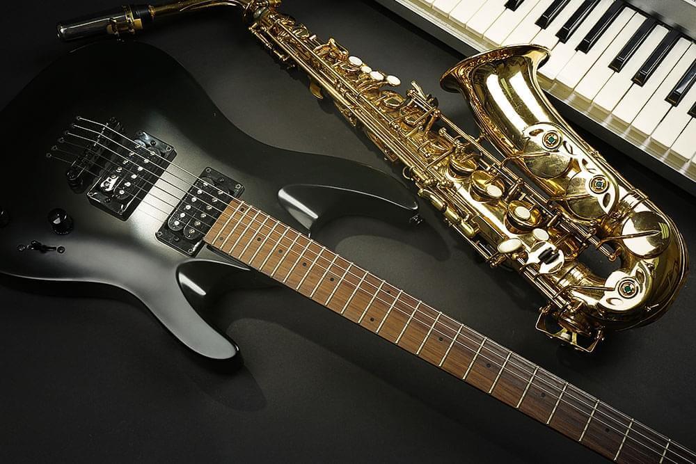 ¿Cómo guardar mis instrumentos musicales?