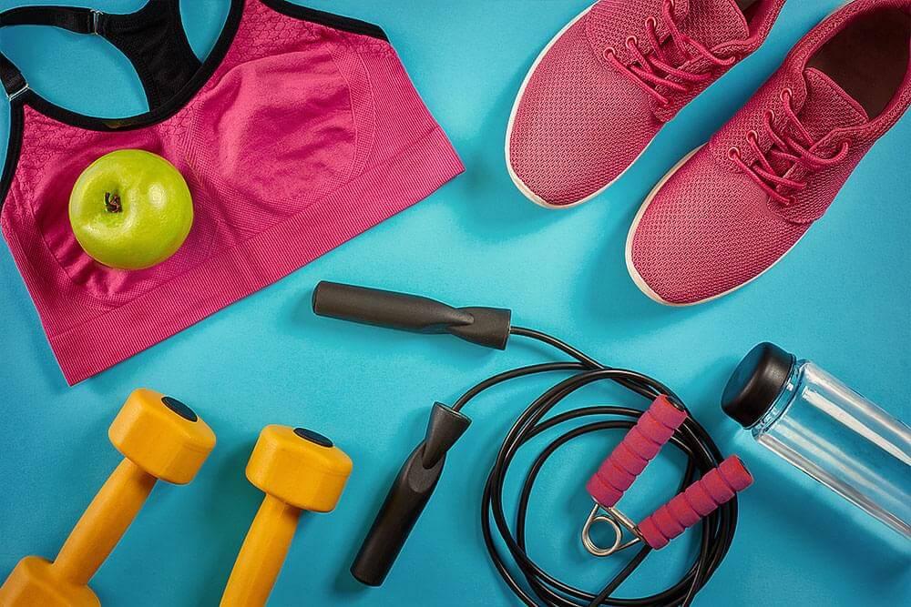 Tips para mantener en buen estado tus artículos deportivos