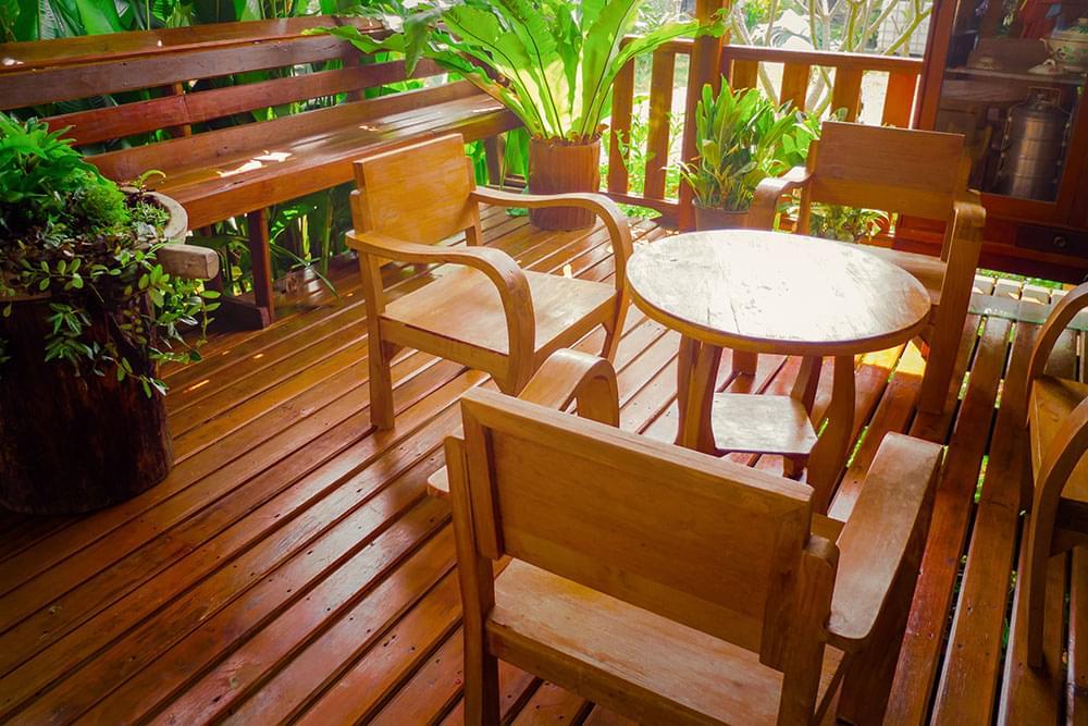 5 trucos para cuidar tus muebles de madera