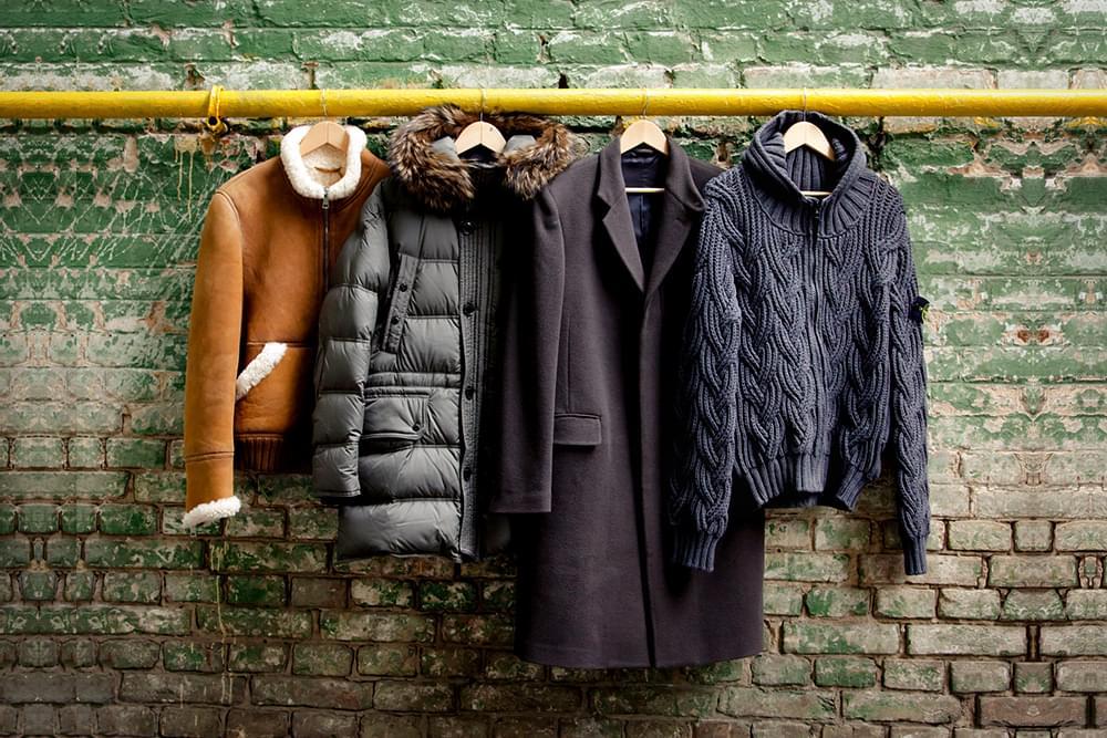 6 consejos para organizar y guardar tu ropa de invierno
