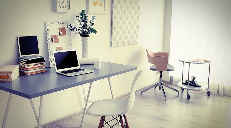 Consejos Feng Shui para decorar y organizar tu oficina