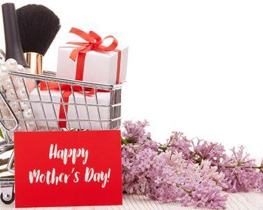 decoración para el día de la madre