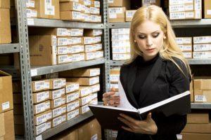 Consejos para la gestión de inventarios en pymes
