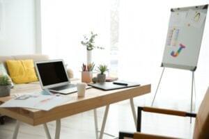 Todo lo que debes saber para armar tu oficina en casa