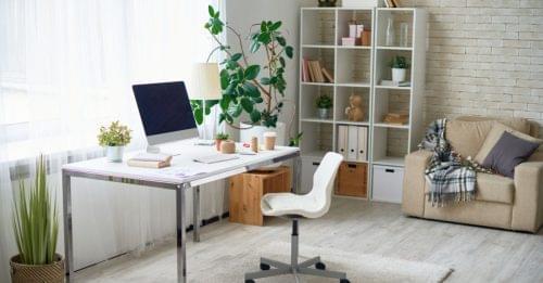 ideas de oficina en casa
