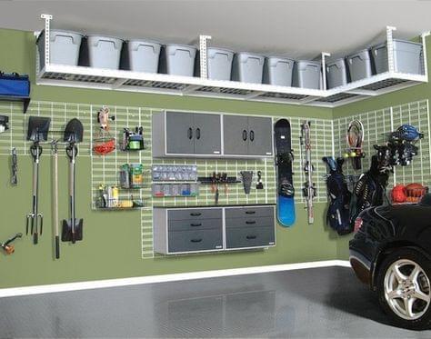 techo te garaje