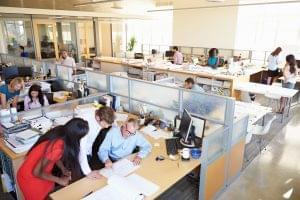 Áreas que debe tener una oficina ordenada y funcional