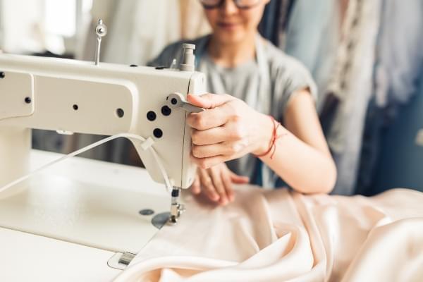 maquinas para taller de costura