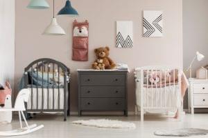 Habitaciones pequeñas para niños: Consejos e ideas de organización