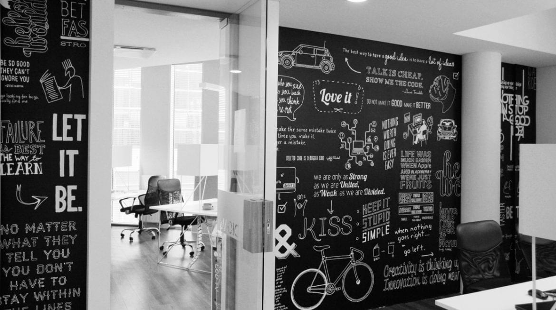 Consejos prácticos para remodelar tu oficina