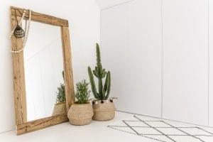 Todo lo que debes saber para almacenar espejos exitosamente