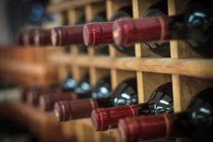 ¿Cómo almacenar un vino, sin importar la estación del año?