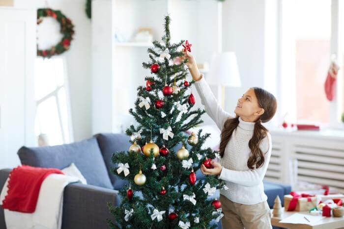 Consejos para decorar tu casa por Navidad de manera segura