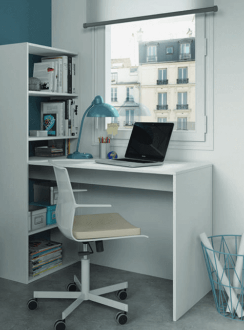 escritorio multifuncional