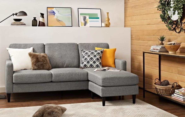 Muebles multifuncionales que te ayudarán a ganar más espacio