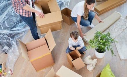 6  cosas que debes recordar al mudarte
