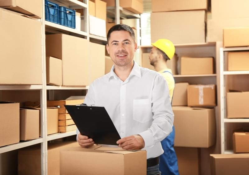 ¿Cómo organizar el almacén de un ecommerce?
